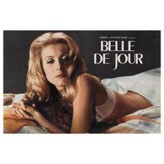 Belle de Jour: press book cover
