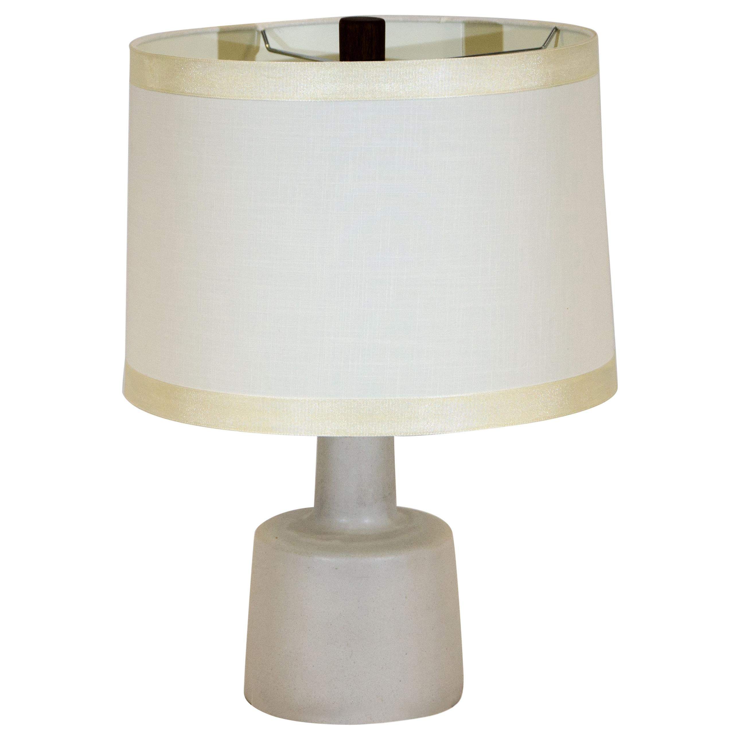 Ceramic Table Lamp by Gordon & Jane Martz for Marshall Studios