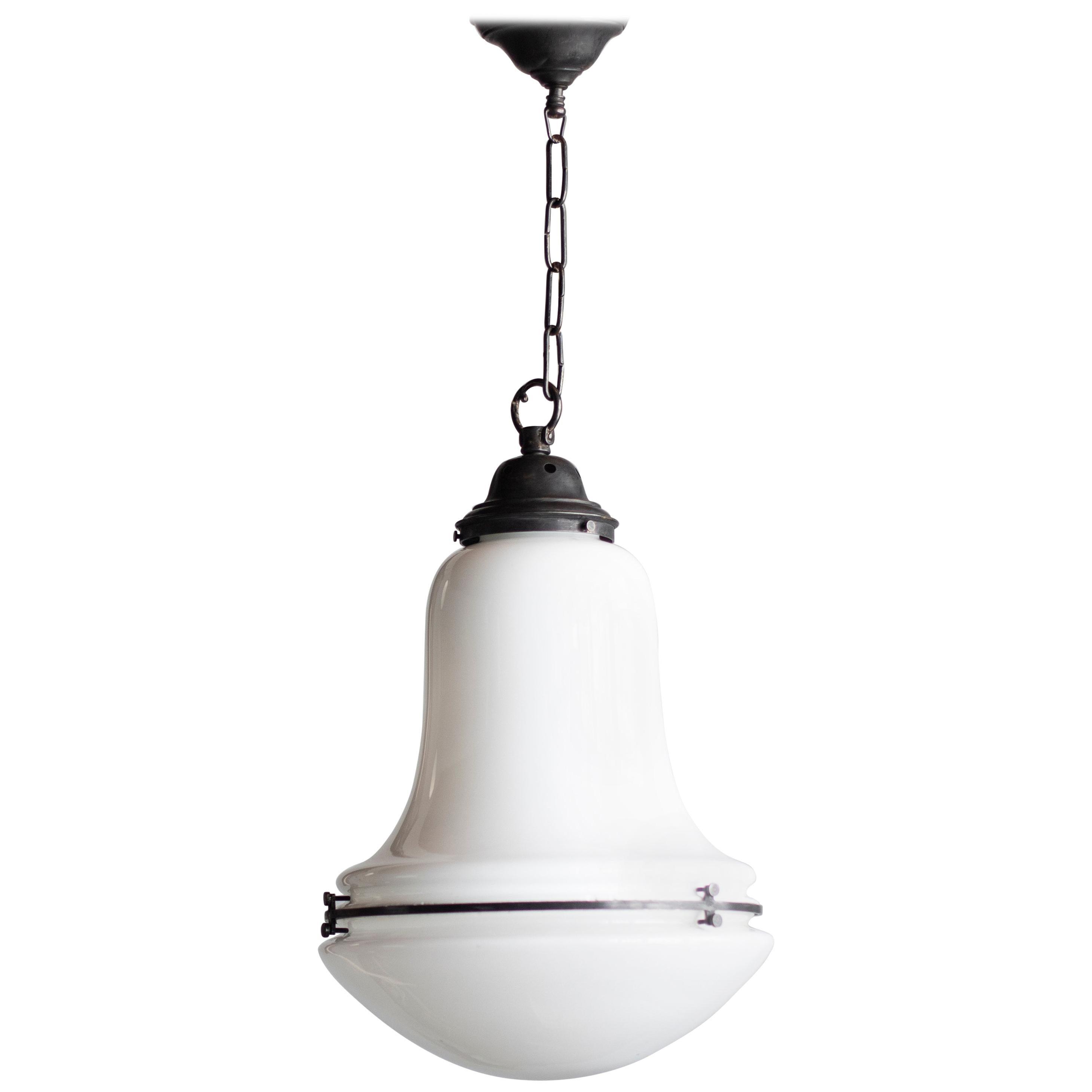 Luzette Pendant Lamp by Peter Behrens