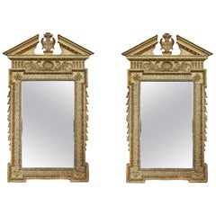 William Kent Style Wall Mirrors