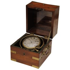 Two Day Marine Chronometer
