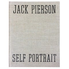 "Jack Pierson Photography Book, ""Self Portrait"""