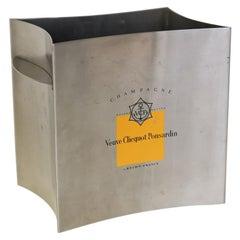 Vintage Veuve Clicquot Ponsardin Champagne Cooler
