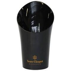 Veuve Clicquot Acrylic Champagne Cooler