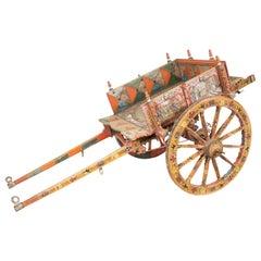 Antique Italian Cart