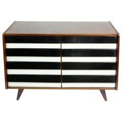 Jiri Jiroutek Chest of Drawers for Interier Praha, 1960s