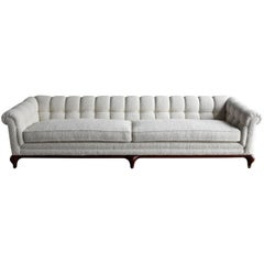 Maurice Bailey Tufted Sofa for Monteverdi Young, circa 1965