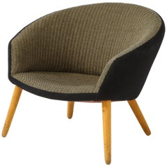 Nanna Ditzel AP-26 Lounge Chair for A.P. Stolen