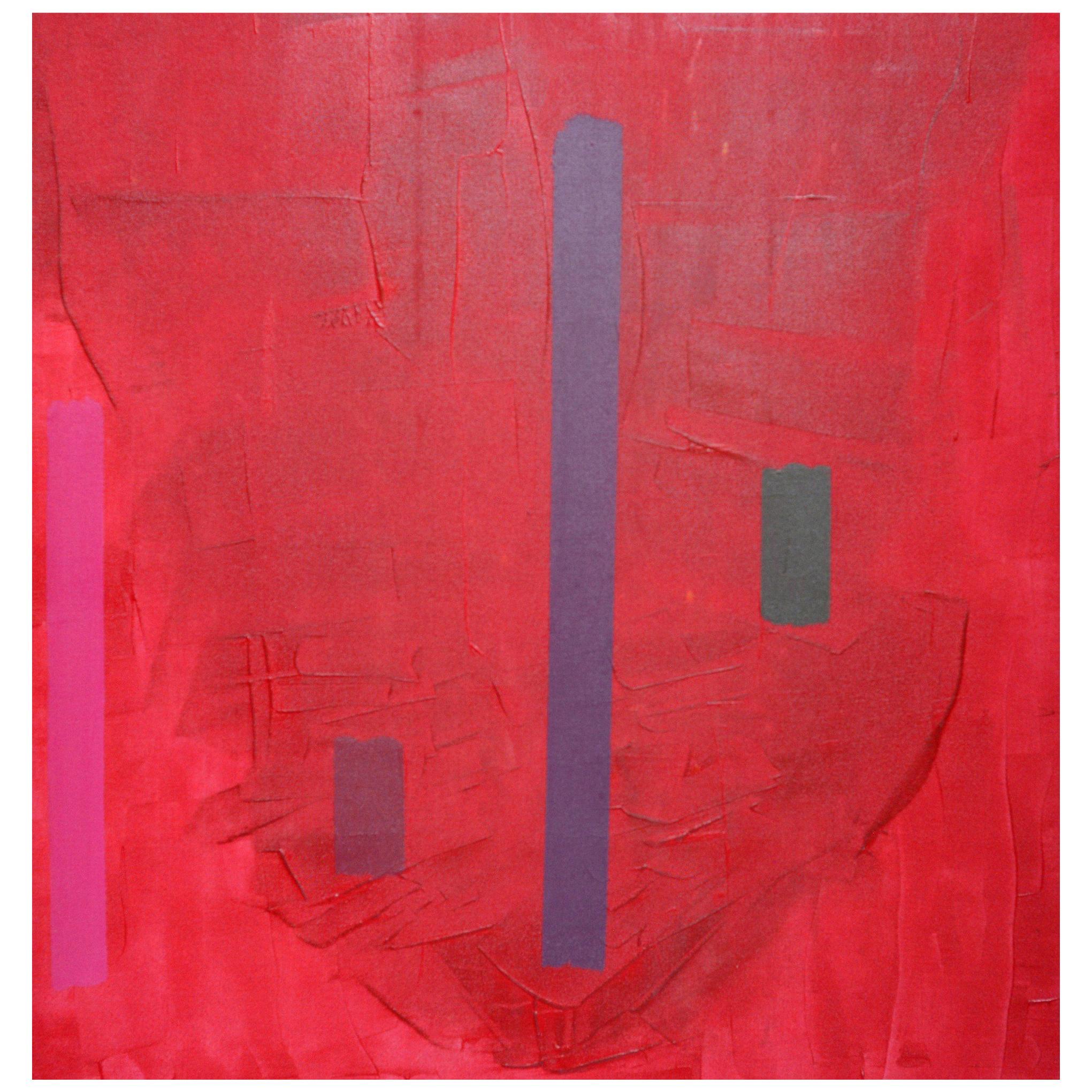William Perehudoff Painting