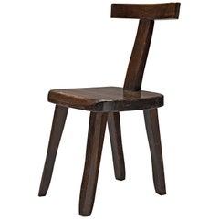 Deal - Set of 6 Olavi Hänninen Sculptural Side Chairs