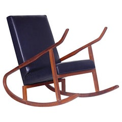 Retro Rocking Chair, 1970s