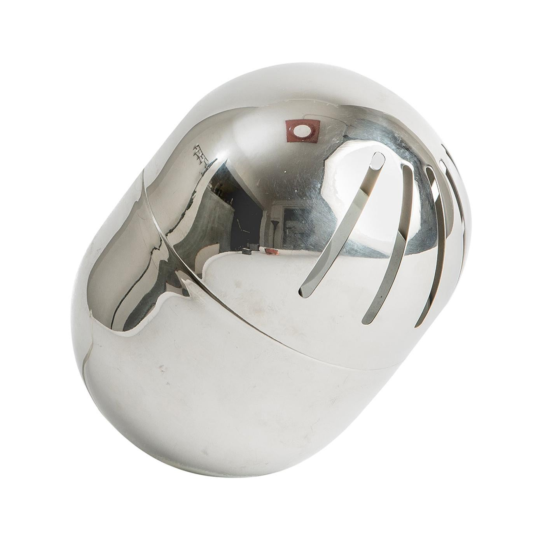 Tomado Chrome Table Lamp