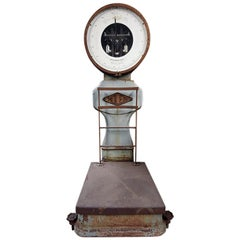 Old Scale, 20th Century