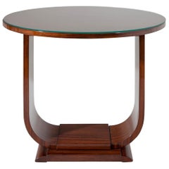 Art Deco Side Table, Probably France, circa 1920