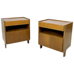 Night Stands by Franco Albini, 1963