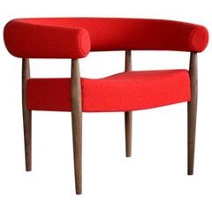 Nanna Ditzel Ring Chair for GETAMA