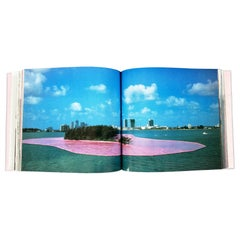 "Christo & Jeanne-Claude Monograph ""Surrounded Islands"""