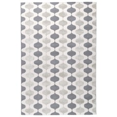 Coachella Hand-Knotted 10x8 Rug in Wool and Silk by Martyn Lawrence Bullard