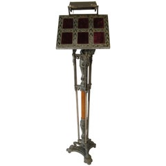 1930s Gothic Lectern