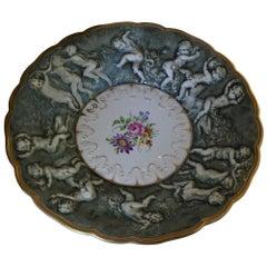 Vintage Von Schierholz Bowl