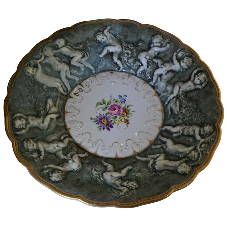 Vintage Von Schierholz Bowl 1