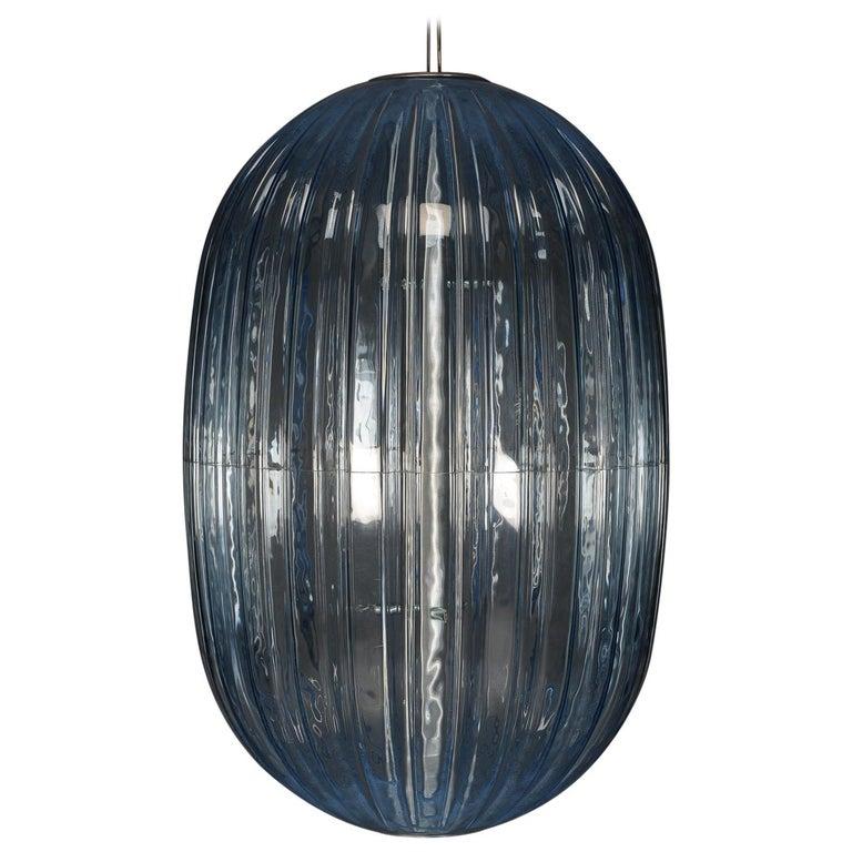 Pendant Plass Grande by Luca Nichetto for Foscarini For Sale