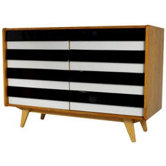 1960s Sideboard by J. Jiroutek for Interier Praha