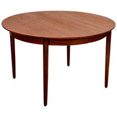 Round Dining Tables With Leaves 164 For Sale On 1stdibs