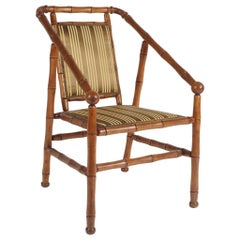 Turn of the Century Chair in the Manner of George Hunzinger