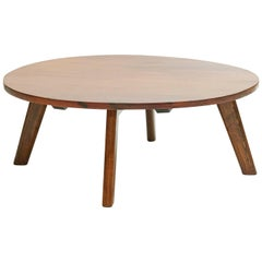 Rud Thygesen Coffee Table in Rosewood For Sale at 1stdibs