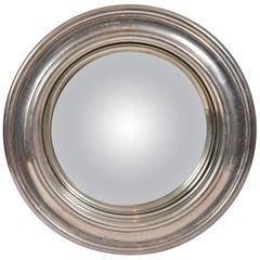 Large Convex Mirror