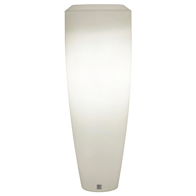 Obice Small Lamp, Ldpe, Fluorescent Kit, Indoor or Outdoor, Italy For Sale