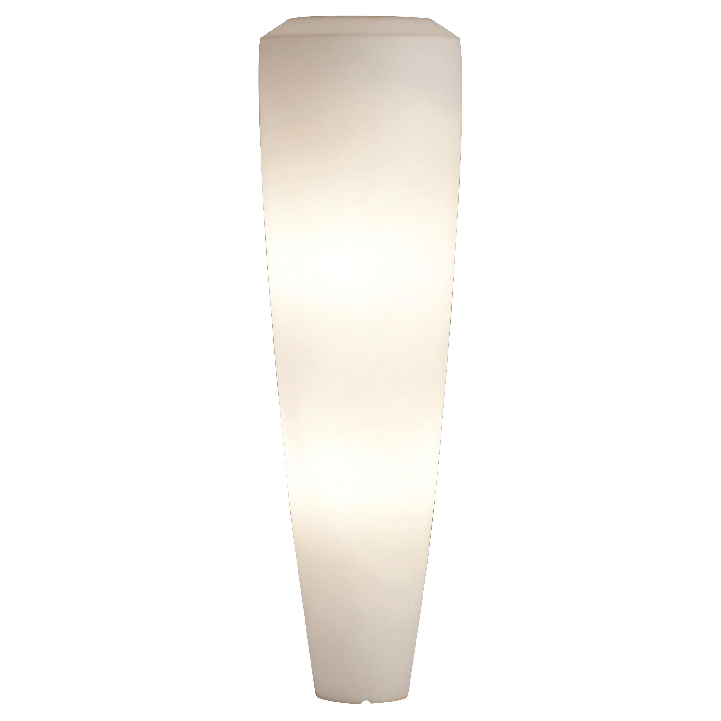 Obice Big Lamp, LDPE, Fluorescent Kit, Indoor/Outdoor, Italy