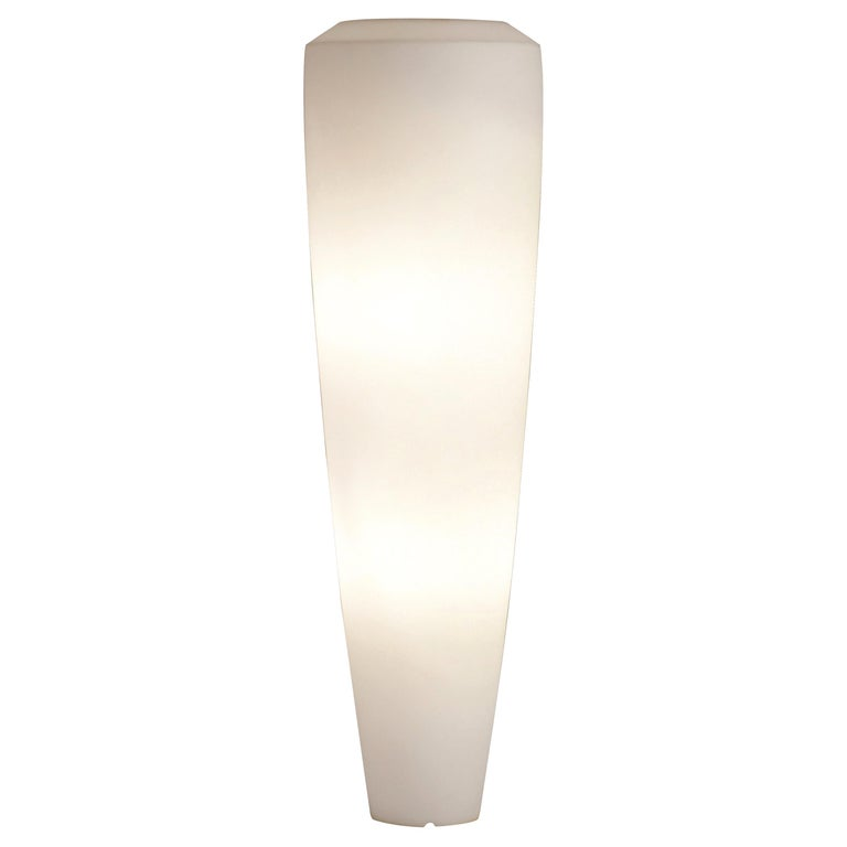 Obice Big Lamp, LDPE, Fluorescent Kit, Indoor/Outdoor, Italy For Sale