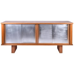 Large Sideboard in the Manner of Charlotte Perriand