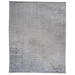 Grey Diamonds Area Rug