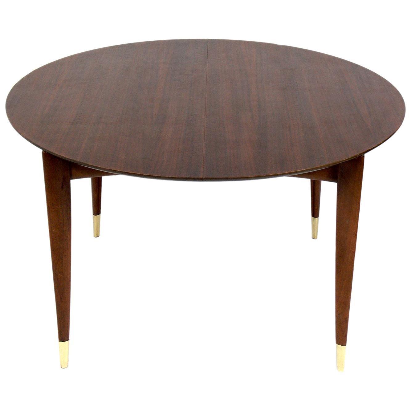 Gio Ponti Dining Table