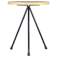 Norman Cherner Table for Konwiser MOMA Exhibit Good Design Mid-Century Modern