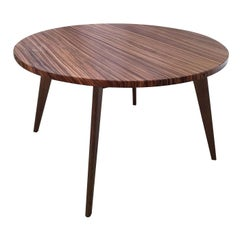 Around the Round Table by Salvatore Spano