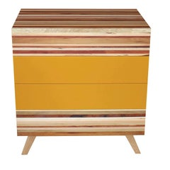 Chroma Chest of Drawers by Salvatore Spano