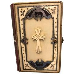 Little Prayer Book, 1890, Austrian, Hungarian Monarchy