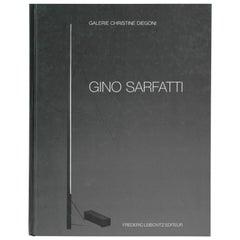 Gino Sarfatti, Exhibition Catalogue