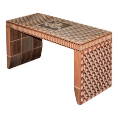 Renaissance Coffee Table by Mauro Varotti