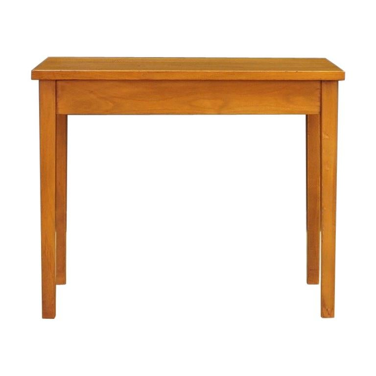 Vintage Coffee Table Teak 1960-1970 Danish Design For Sale
