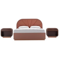 Kip Double Bed