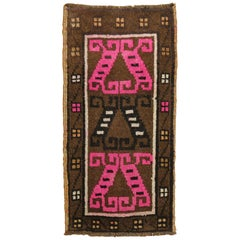 Vintage Turkish Attitude Rug