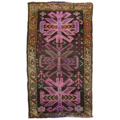 Turkish Attitude Rug