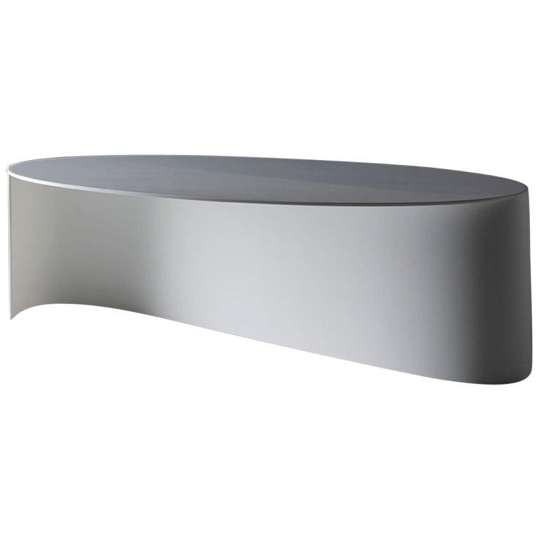 Modern Sculptural Table by Sebastiano Bottos, Italia For Sale