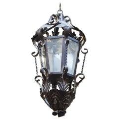 Medium Porch Lantern