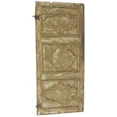 Italian 18th Century Door